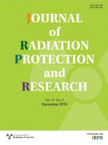 "radiation protection research paper The need for an effective and safe radiation shielding material has become the ""holy grail"" of radiation protection research this paper radiation research."